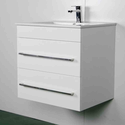 Ikon 600 Wall Hung Unit & Basin​