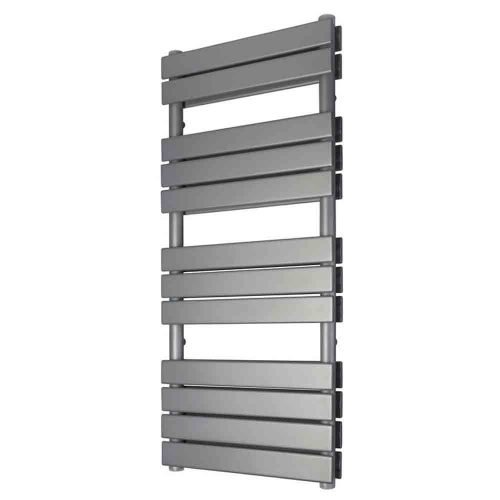 Madison Matte Grey Towel Warmer