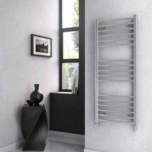 Silea Towel Rail