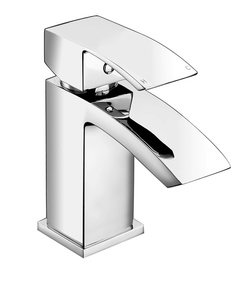 VIBE BASIN MIXER INC WASTE