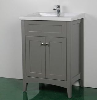 APPLEBY GREY 600 UNIT & BASIN